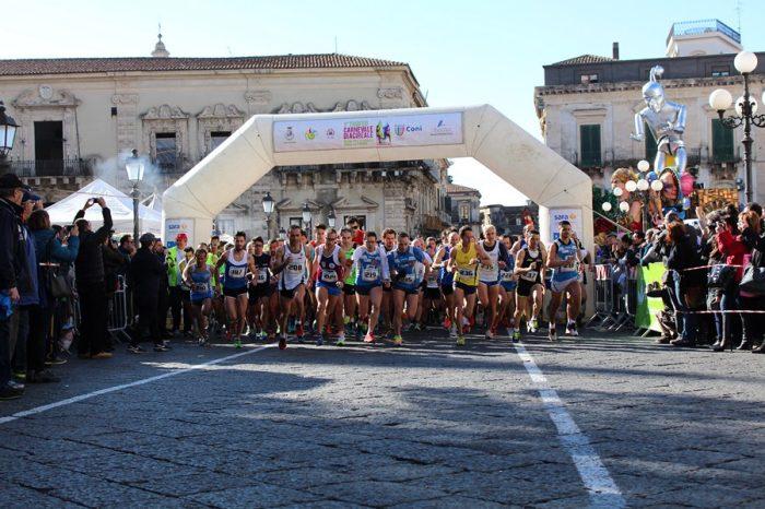 1° Trofeo di Carnevale: vittorie per Enzo Copia e Katia Scionti