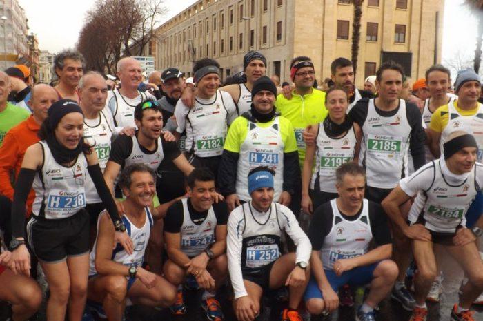 Messina Marathon 2015: L'attesa