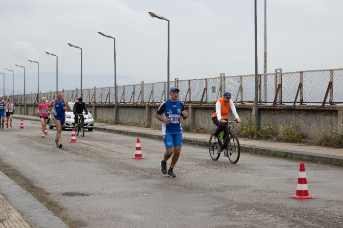 """""""VIII Messina Marathon"""", la viabilità cittadina"""