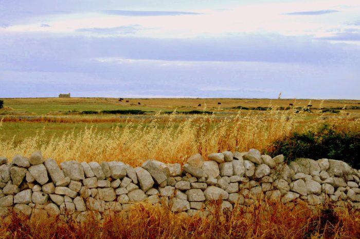 """A Ragusa l'Eco-Trail dei """"Muri a secco"""""""