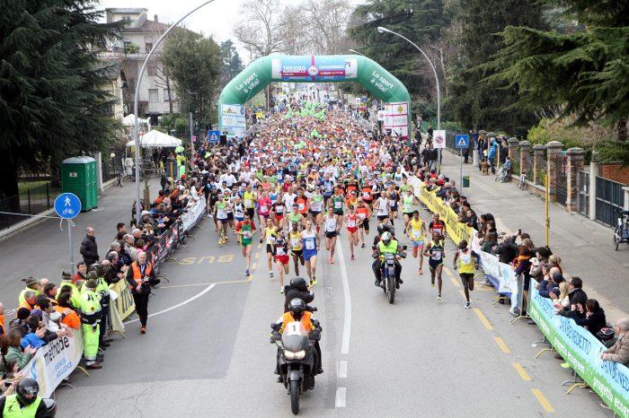 Treviso Marathon, trionfa La Rosa. Quinto Vincenzo Puccio
