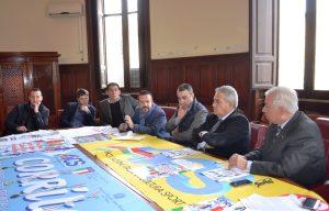 Conferenza Stampa CORRITALIA