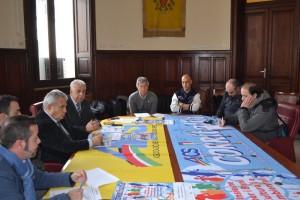 Conferenza stampa CORRITALIA1