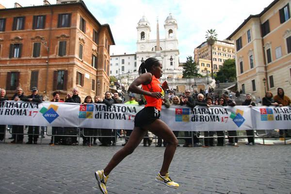 Maratona di Roma: il cast dei protagonisti