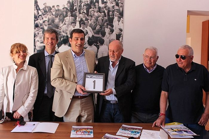 """Presentata la 15^ edizione della """"Maratonina Città di Terrasini"""""""