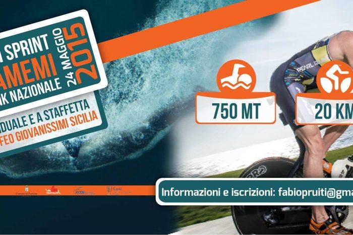 Finalmente una gara Rank in Sicilia!