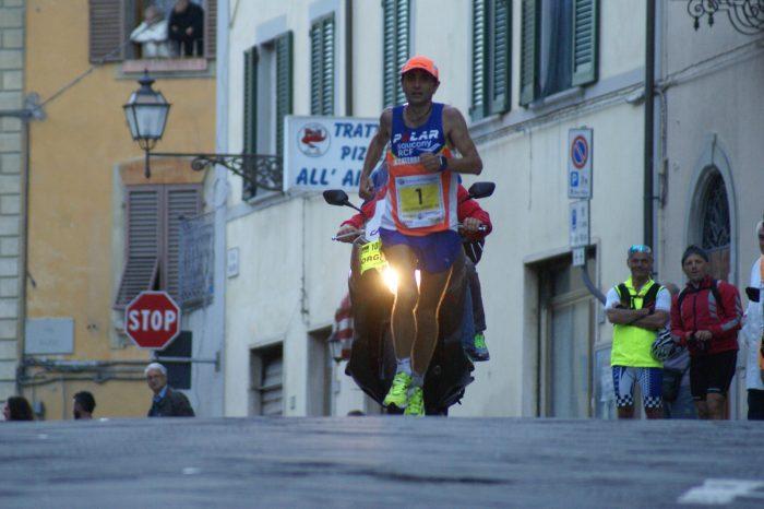 Passatore: Giorgio Calcaterra da dieci e lode