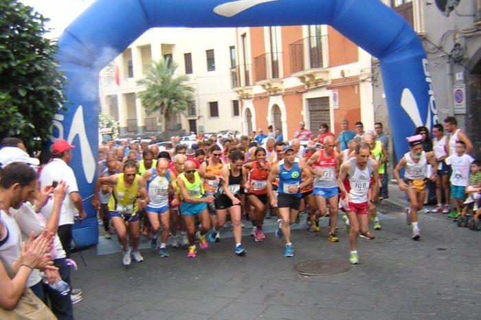 Corri alla Civita: sport e festa con bis di Antonio Recupero