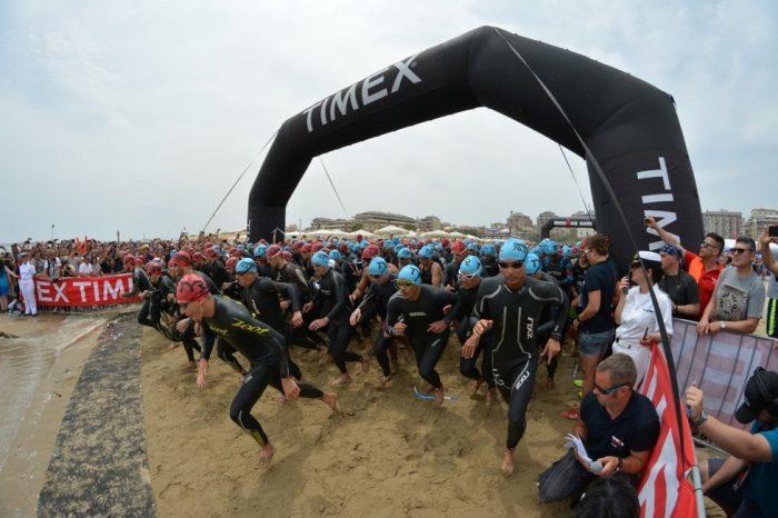 IronMan 70.3, la sfida dei siciliani a Pescara