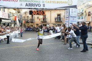 Arrivo Castelbuono