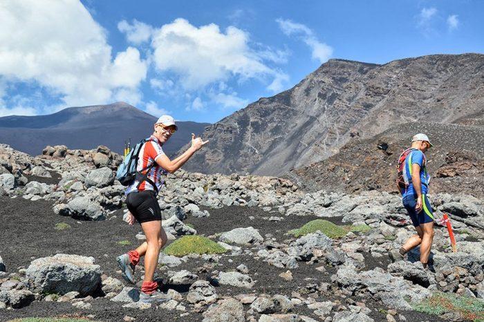 Superata quota 400 iscritti alla quinta edizione dell'Etna Trail