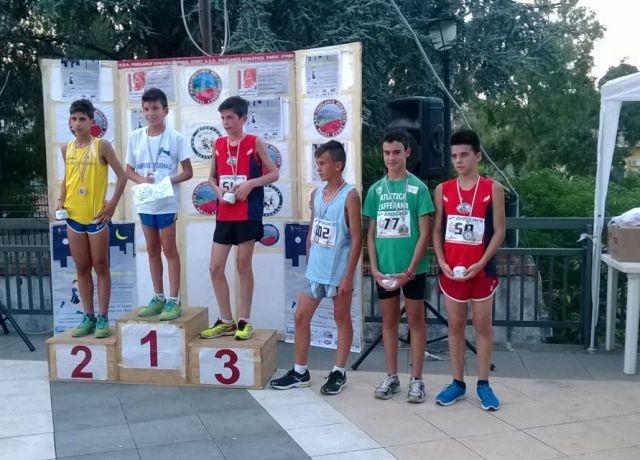 """Consensi meritati per il """"1° Trofeo Santa Venerina"""""""