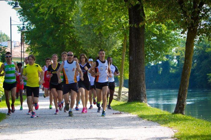 La Mezza di Treviso ha già 1.500 iscritti