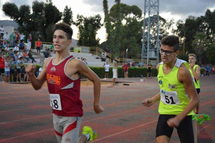 Trenta medaglie per i catanesi a Palermo
