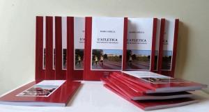 Il libro l'Atletica nei segni e nei sogni di Mario Sibilla