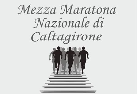 Agnello vince la Mezza Maratona di Caltagirone