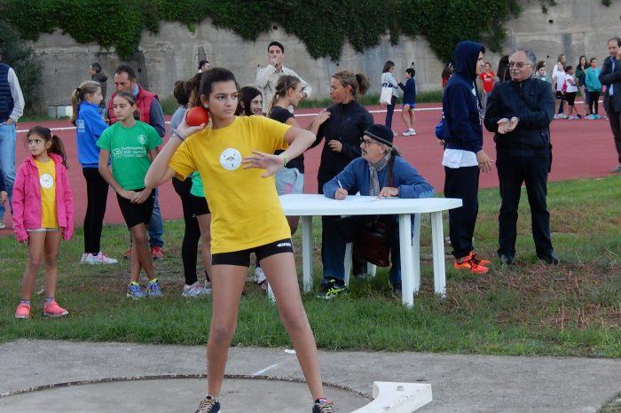 Prove multiple: Amato, Rapisarda, Triolo e Buzic campioni provinciali