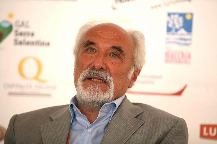I buoni propositi del presidente Alfio Giomi per l'anno che verrà