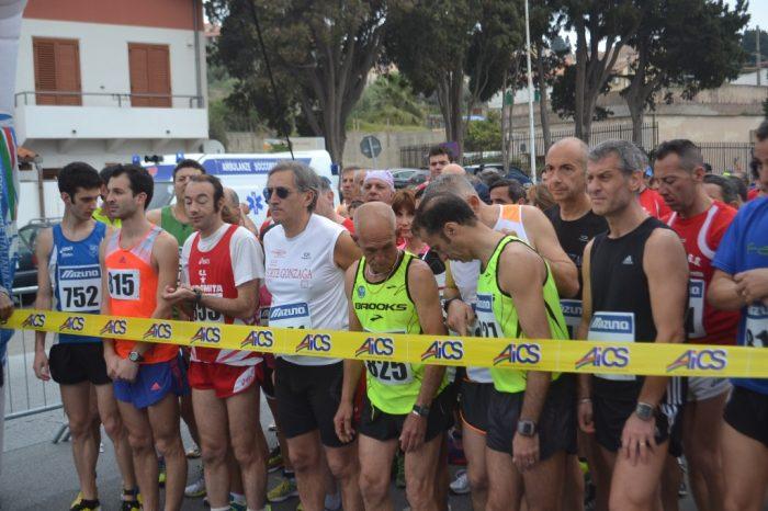 Corritalia fa parte dell'agenda 2016 AICS Messina
