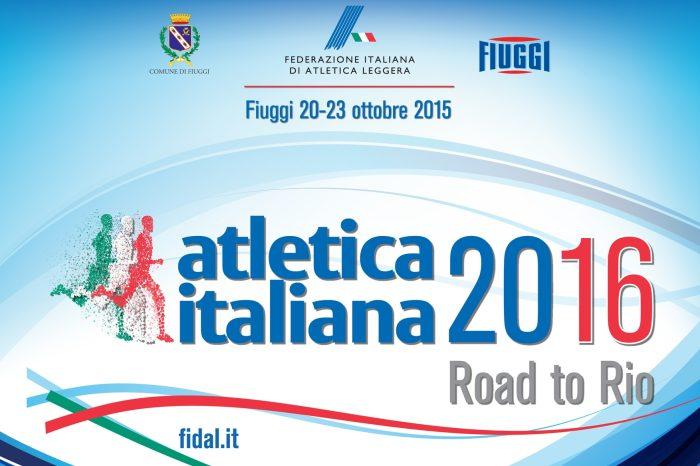 Azzurri a Fiuggi per programmare la stagione 2016