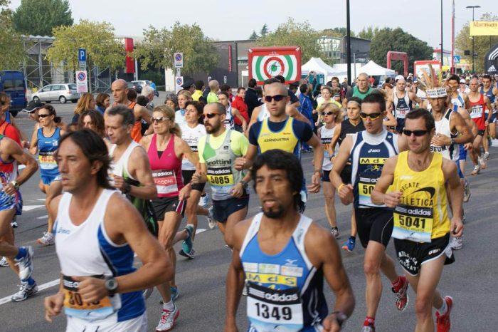 """In calendario domenica la """"28^ Maratona d'Italia"""""""