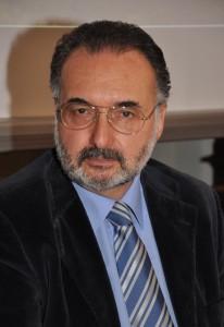 Il presidente di Abitare Bio Arch. Alfredo Misitano