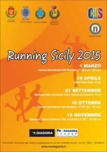 running-sicily