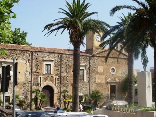 Bellezze, peculiarità e storia di Sant'Agata di Militello