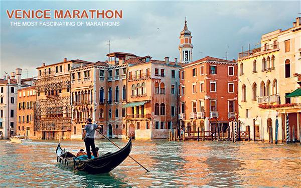 Venicemarathon compie 30 anni e li festeggia con 27mila invitati