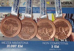 Reggio Calabria Half Marathon