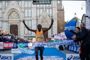 Firenze maratona