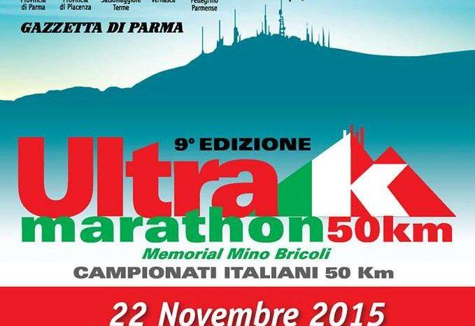 Ottime prove dei siciliani alla UltraK Marathon di Salsomaggiore