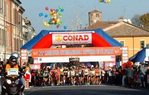 Maratona di Ravenna 2015