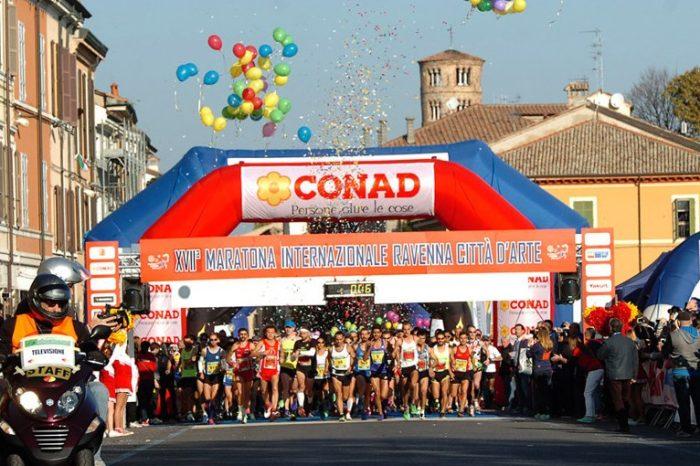 Santoro e Bertone campioni italiani di maratona 2015