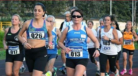 Circuito Biorace, scoppiettante 5000 su pista a Palermo
