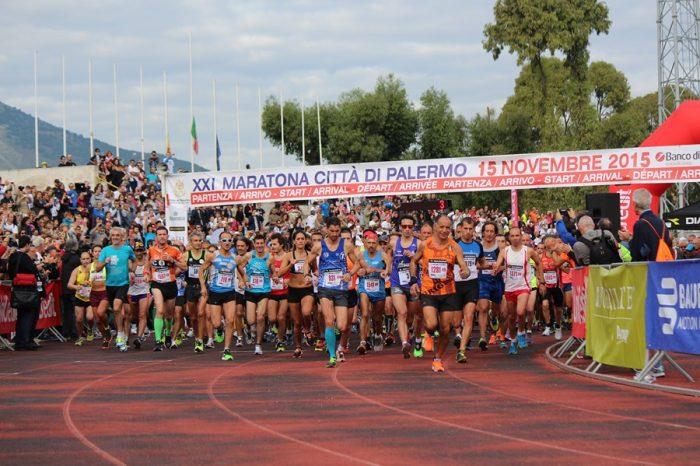 """Lo Piccolo e la polacca Bondara vincono la """"Maratona di Palermo"""""""