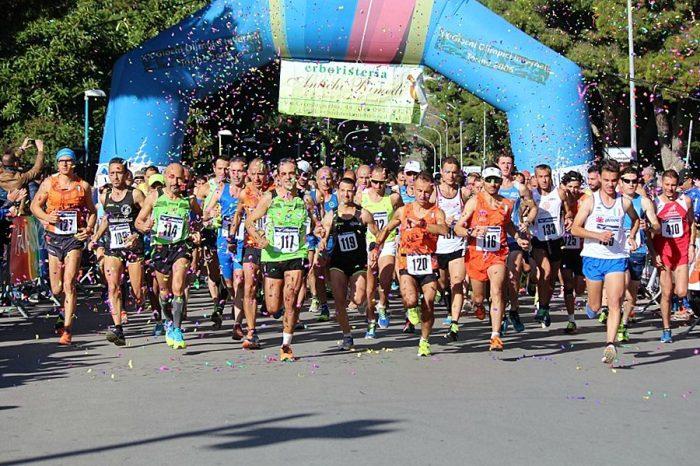 A Spinali e Di Carlo la Maratonina del Golfo