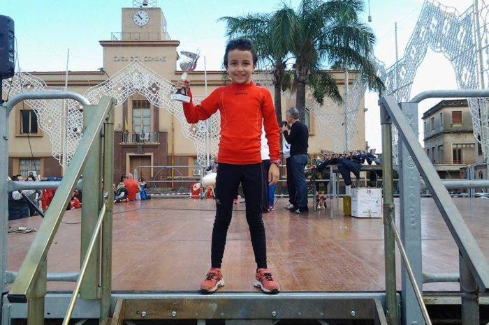 """Domenica in programma il """"2° Trofeo Podistico Città di Mascali"""""""