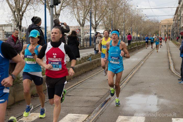 Messina Marathon, la viabilità e i percorsi delle linee ATM