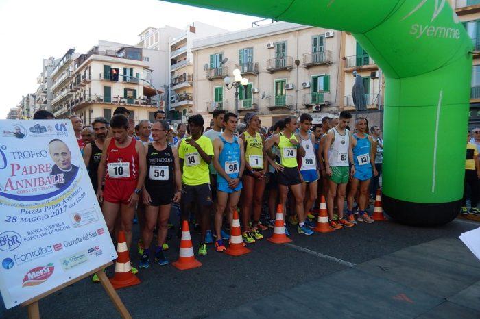 """I provvedimenti viari per il """"XXI Trofeo Padre Annibale"""""""