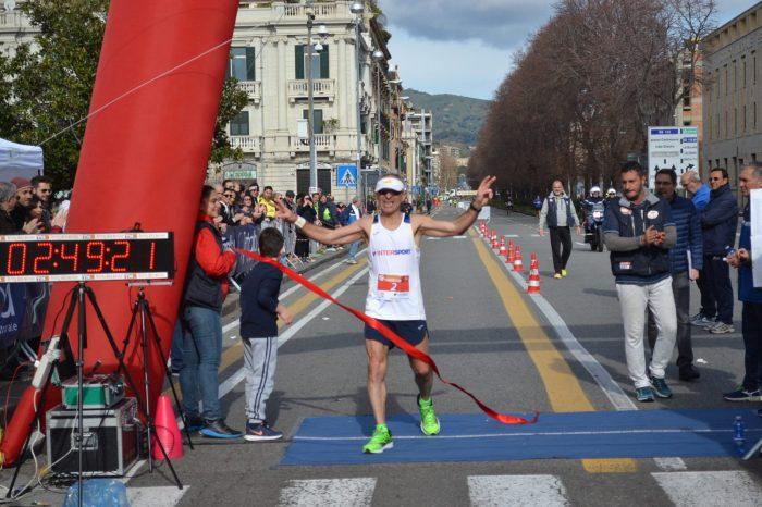 "La parola ai vincitori della ""10^ Messina Marathon"""