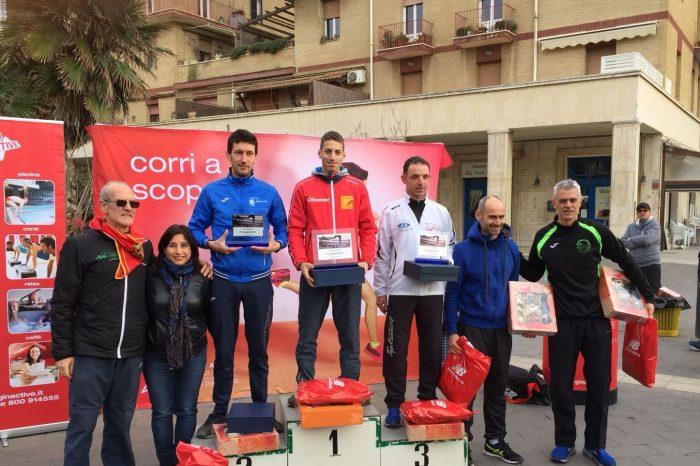 """Antonino Lollo si aggiudica il """"21° Trofeo Lidense"""""""
