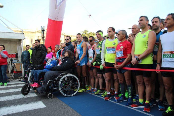 Foto Maratona della Città di Messina 2018 - Prima Parte