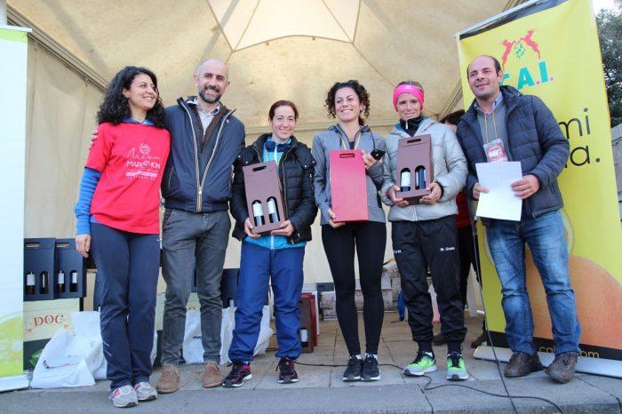 Foto Maratona della Città di Messina 2018 – Quinta Parte