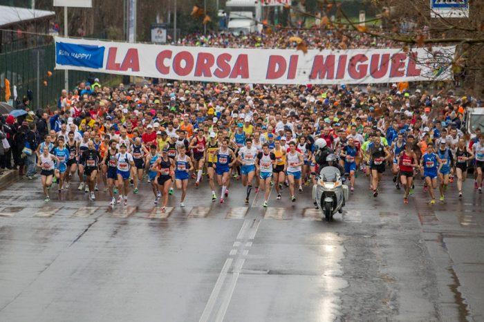 """El Mazoury e Console vincono la 19^ edizione de """"La Corsa di Miguel"""""""