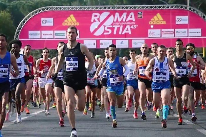 Romaostia 2018: save the date