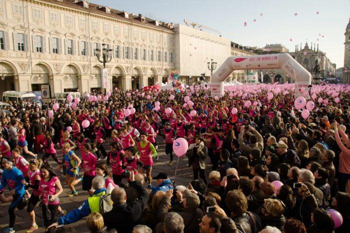 "Il 4 marzo a Torino ""Just The Woman I Am"""