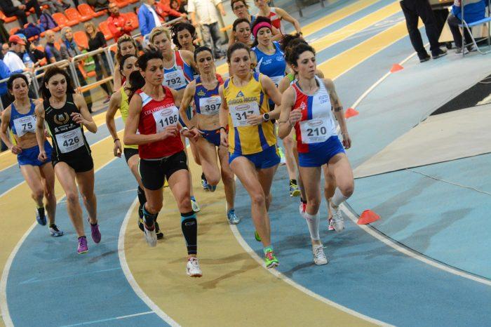 Sette messinesi in gara agli Italiani Master di Ancona
