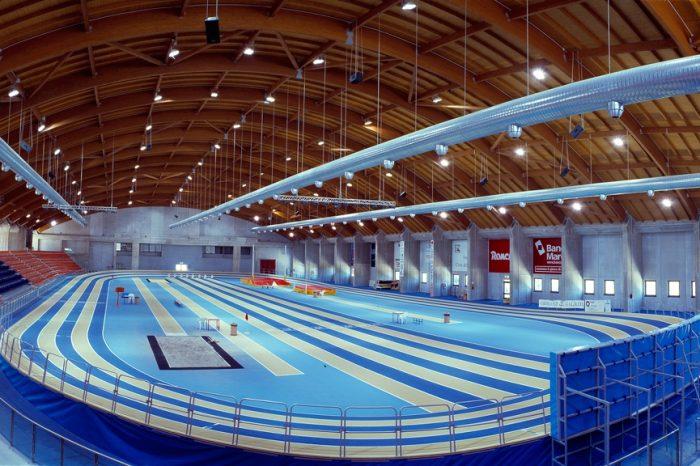 Le ambizioni di Artuso e Trio ai Tricolori indoor di Ancona