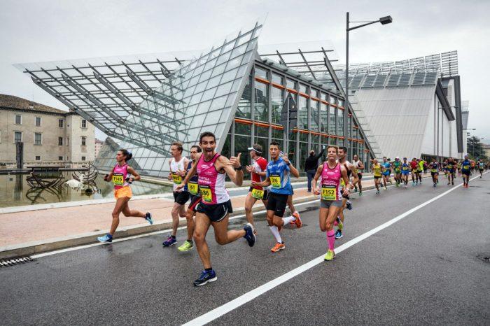 A Trento i prossimi Tricolori master di mezza maratona